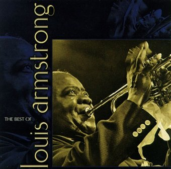 The Best of Louis Armstrong [Vanguard] (Live)