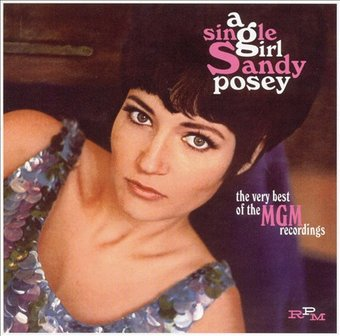 Sandy Posey - The Best Of Sandy Posey