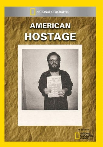 National Geographic - American Hostage
