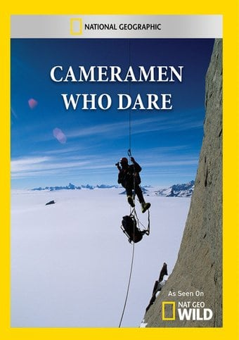National Geographic - Cameramen Who Dare