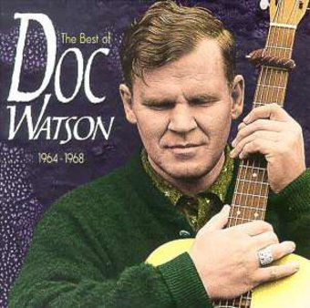 The Best of Doc Watson: 1964-1968