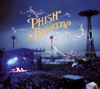 Live in Brooklyn (3-CD)