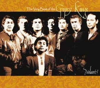 Volare! - The Very Best of The Gipsy Kings (2-CD)