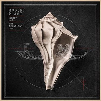 Lullaby And...The Ceaseless Roar (2-LPs - 180GV +