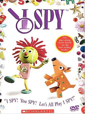I Spy DVD Collection (4-Pack) (4-DVD)