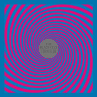 Turn Blue (Poster + CD)