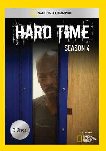 Hard Time - Season 4 (3 Discs)