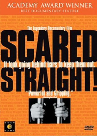 Scared Straight / Scared Straight! 20 Years Later