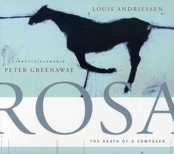 Rosa: Death of a Composer