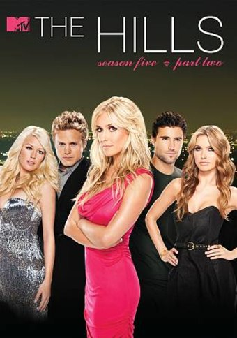 The Hills - Season 5, Part 2 (2-DVD)