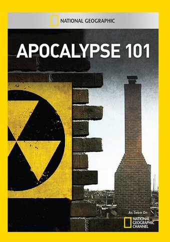 National Geographic - Apocalypse 101