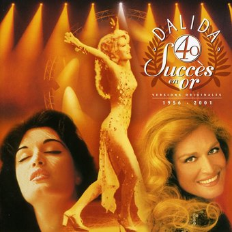 40 Success En Or: 1956-1997 (Remastered)