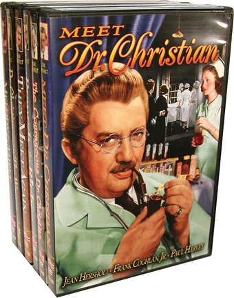 Dr. Christian Collection (Meet Dr. Christian /