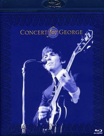 Various Artists - Concert for George (Blu-ray)