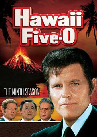 Hawaii Five-O - Complete 9th Season (6-DVD)
