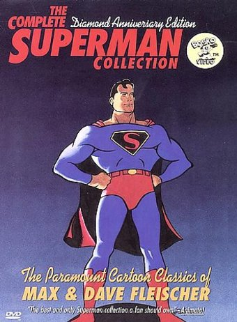 Superman - Complete Superman Collection: The