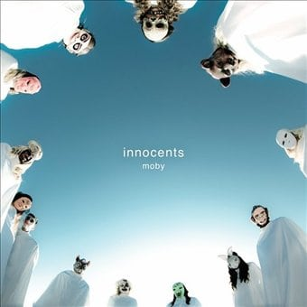 Innocents [Deluxe Edition] (2-CD)