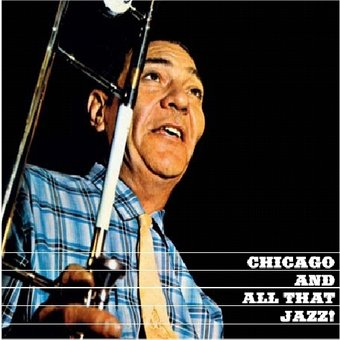 Chicago and All That Jazz!/The Dixie Sound of
