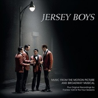 Jersey Boys: Music From the Motion Picture and