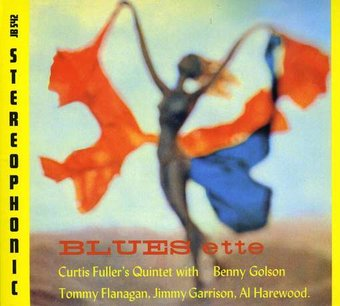 Blues-Ette (Bonus Tracks)