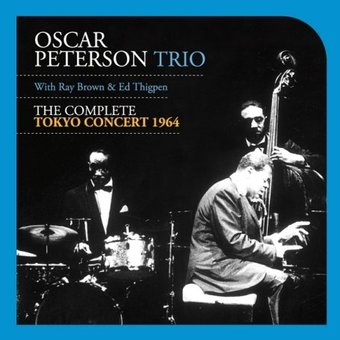 The Complete Tokyo Concert 1964 (Live) (2-CD)