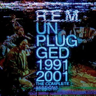 Unplugged 1991 & 2001: The Complete Sessions
