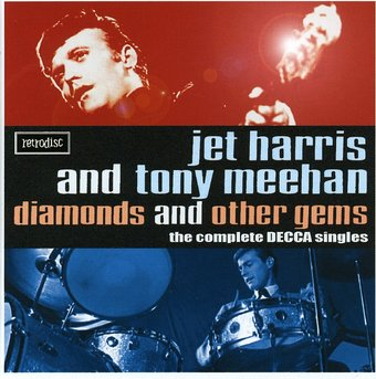 Diamonds and Other Gems: The Complete Decca