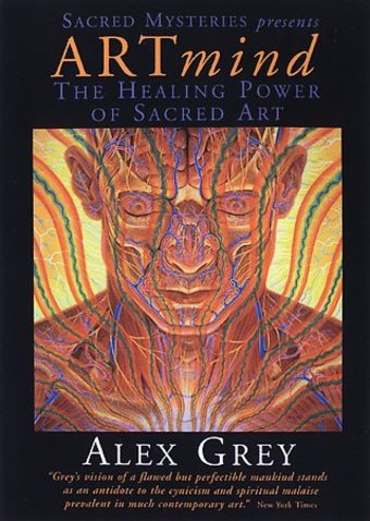 Art Mind: The Healing Power of Sacred Art