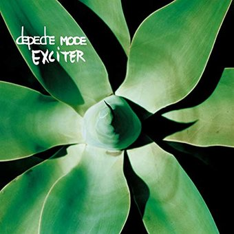 Exciter (2-LPs - 180GV)