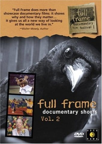 Full Frame Documentary Shorts, Volume 2
