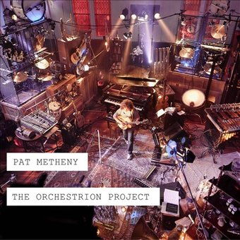 The Orchestrion Project (2-CD)