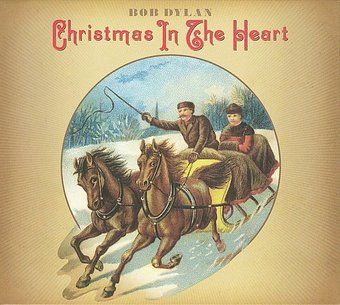 Christmas in the Heart [Deluxe Packaging with
