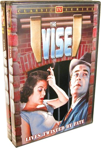 The Vise - Volumes 1 & 2 (2-DVD)