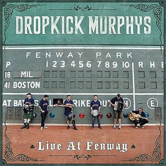 Live At Fenway Park (September 8 & 9, 2011)