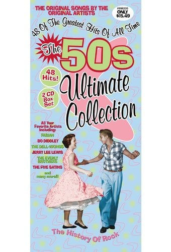 50s - Ultimate Collection (2-CD)