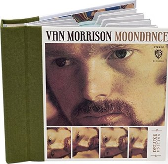 Moondance [Deluxe Edition] (4-CD+Blu-Ray Box Set)