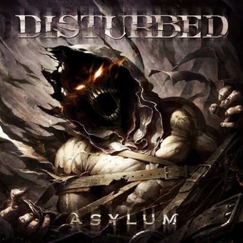 Asylum [Limited Edition CD / DVD]