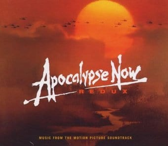 Apocalypse Now Redux [Music from the Motion