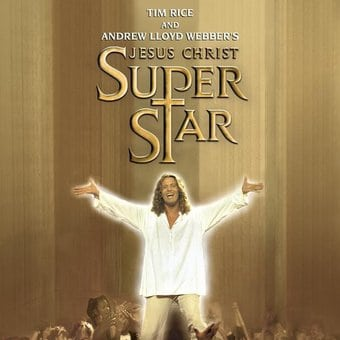Jesus Christ Superstar (The New Stage Production