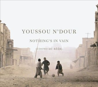 Nothing's in Vain (Coono du R''r)
