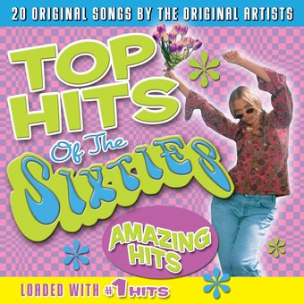 Top Hits of the 60s - Amazing Hits
