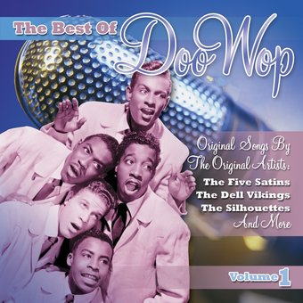 Best of Doo Wop, Volume 1