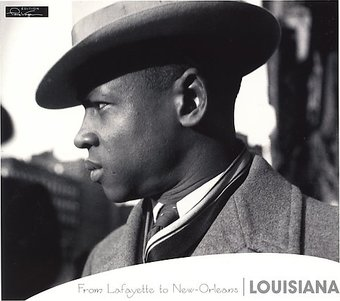 Edition Pierre Verger: Louisiana - From LaFayette