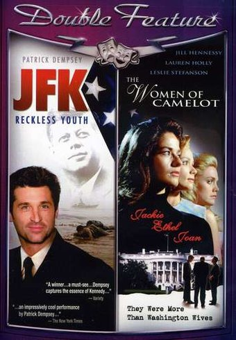 JFK: Reckless Youth / The Women of Camelot
