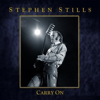 Carry On (4-CD)