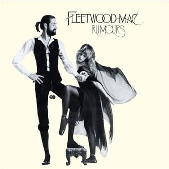 Rumours [35th Anniversary Super Deluxe Edition]