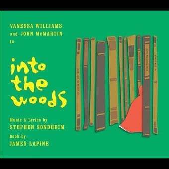Into the Woods [2002 Broadway Revival Cast]