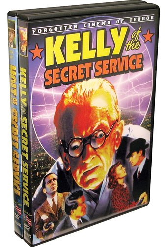 Secret Service Collection: Kelly Of The Secret