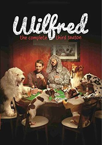 Wilfred - Complete 3rd Season (2-Disc)