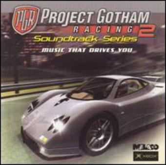 Project Gotham Racing, Volume 2: Hip-Hop